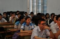 Visit Nguyen Thi Dieu Highschool_3