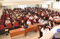 Visit Nguyen Thi Dieu Highschool_6